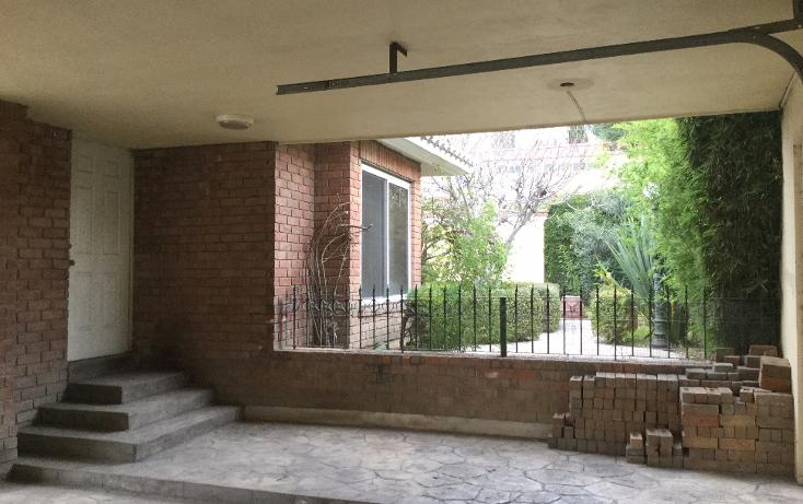 Foto de casa en venta en  , centro metropolitano, saltillo, coahuila de zaragoza, 1691418 No. 42