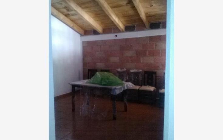 Foto de terreno habitacional en venta en  , centro minero, pachuca de soto, hidalgo, 1089513 No. 07