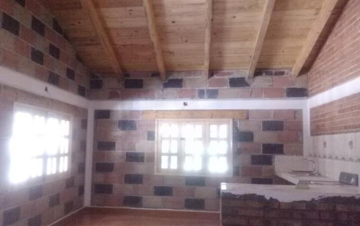 Foto de terreno habitacional en venta en  , centro minero, pachuca de soto, hidalgo, 1089513 No. 09