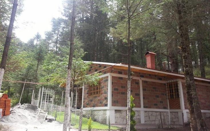 Foto de terreno habitacional en venta en  , centro minero, pachuca de soto, hidalgo, 1122723 No. 18