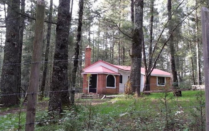 Foto de terreno habitacional en venta en  , centro minero, pachuca de soto, hidalgo, 1122723 No. 22