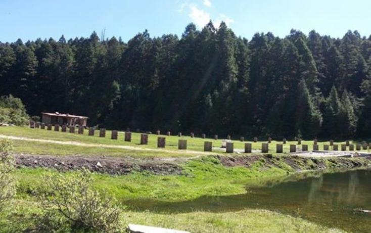 Foto de terreno habitacional en venta en  , centro minero, pachuca de soto, hidalgo, 1122723 No. 24