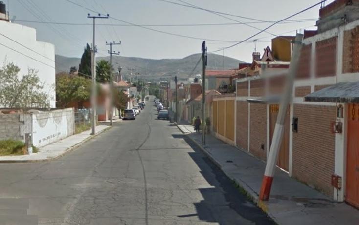 Foto de casa en venta en  , centro minero, pachuca de soto, hidalgo, 1523449 No. 02