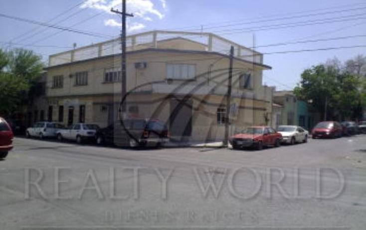 Foto de oficina en renta en  , centro, monterrey, nuevo león, 1001895 No. 02