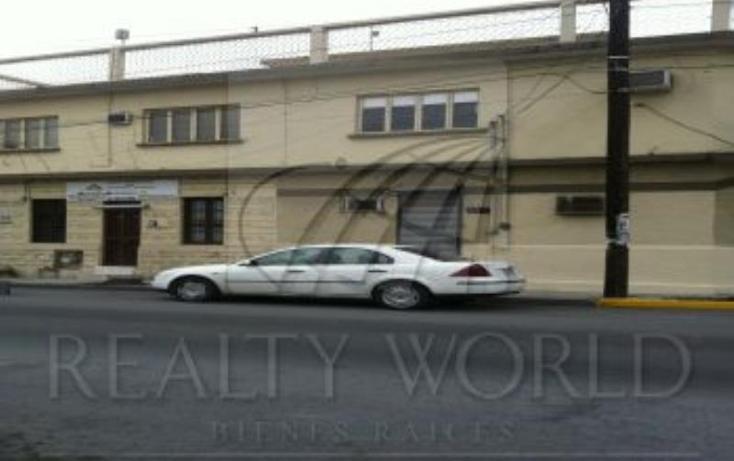 Foto de oficina en renta en  , centro, monterrey, nuevo león, 1001895 No. 03