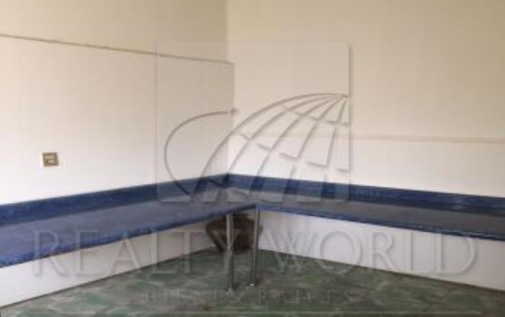 Foto de oficina en renta en  , centro, monterrey, nuevo león, 1001895 No. 04