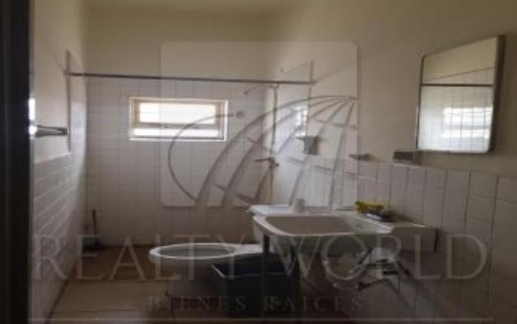 Foto de oficina en renta en  , centro, monterrey, nuevo león, 1001895 No. 08