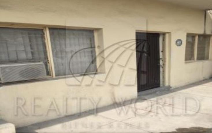 Foto de oficina en renta en  , centro, monterrey, nuevo león, 1001895 No. 09