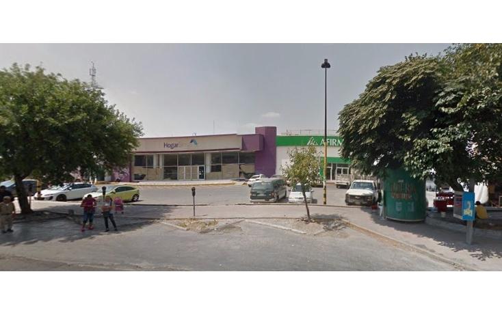 Foto de edificio en renta en  , centro, monterrey, nuevo le?n, 1059883 No. 01