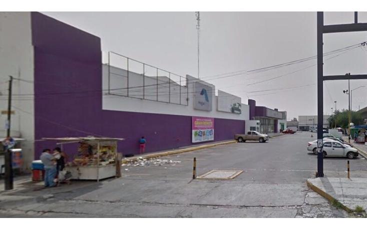 Foto de edificio en renta en  , centro, monterrey, nuevo le?n, 1059883 No. 02