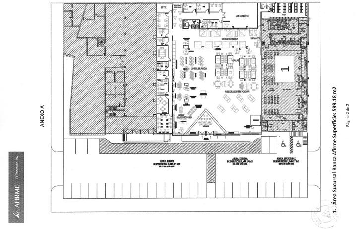 Foto de edificio en renta en  , centro, monterrey, nuevo le?n, 1059883 No. 07