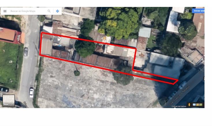 Foto de terreno habitacional en venta en  , centro, monterrey, nuevo león, 1088479 No. 03