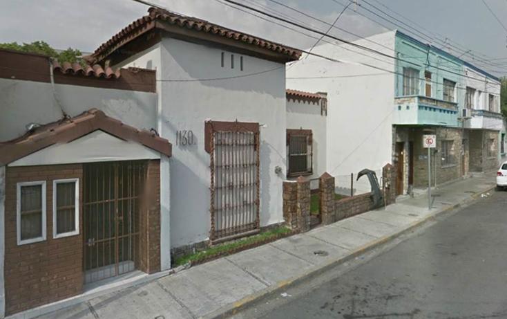 Foto de casa en venta en  , centro, monterrey, nuevo le?n, 1197807 No. 02