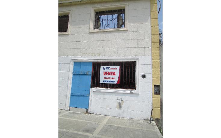 Foto de casa en venta en  , centro, monterrey, nuevo león, 1327745 No. 02