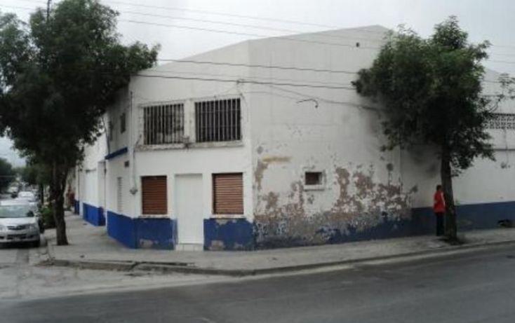Foto de edificio en venta en, centro, monterrey, nuevo león, 1434769 no 01