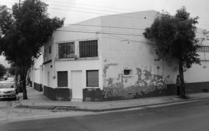 Foto de edificio en venta en  , centro, monterrey, nuevo león, 1434769 No. 01