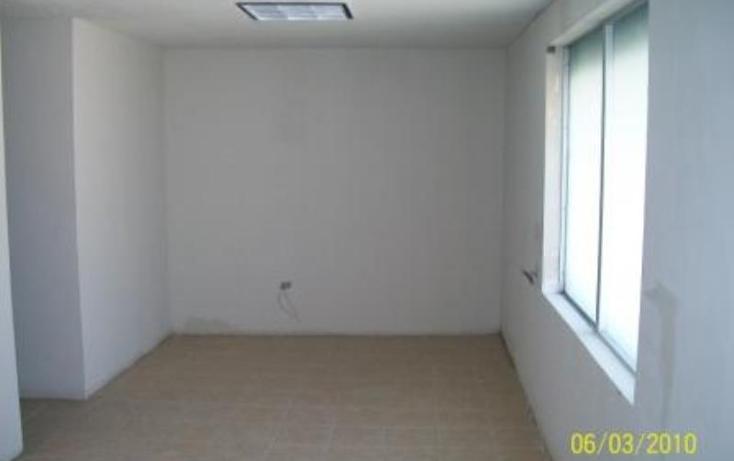 Foto de oficina en renta en  , centro, monterrey, nuevo león, 1451017 No. 01
