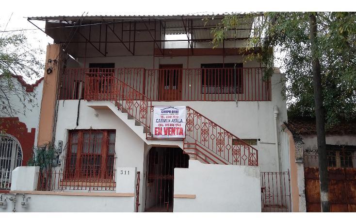 Foto de casa en venta en  , centro, monterrey, nuevo león, 1518017 No. 03