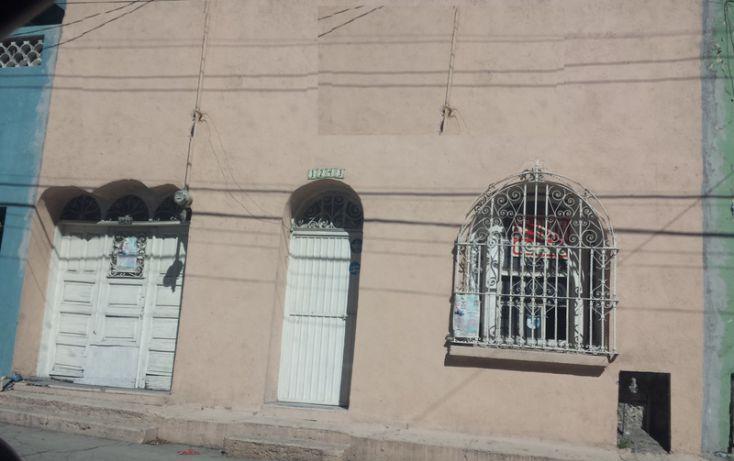 Foto de casa en renta en, centro, monterrey, nuevo león, 1663101 no 01