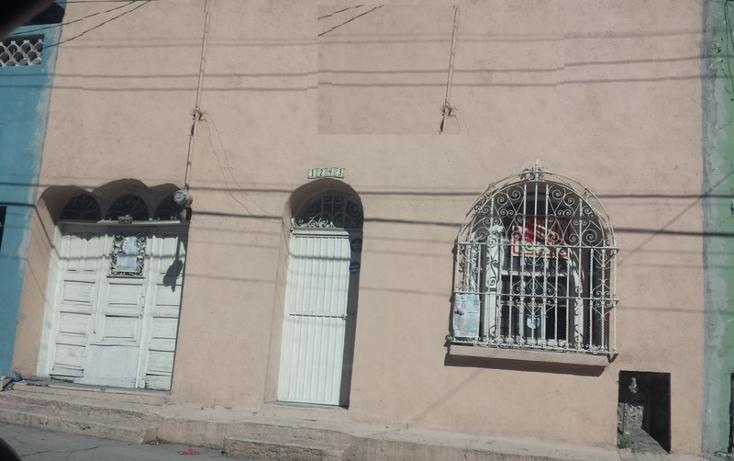 Foto de casa en renta en  , centro, monterrey, nuevo le?n, 1663101 No. 01