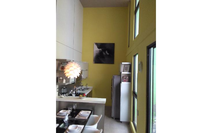 Foto de departamento en venta en  , centro, monterrey, nuevo le?n, 1678592 No. 09