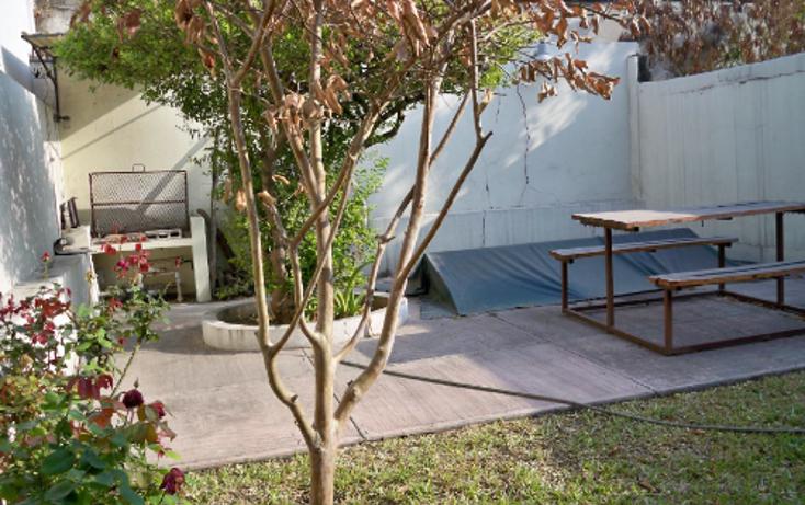 Foto de casa en venta en  , centro, monterrey, nuevo león, 1693518 No. 02