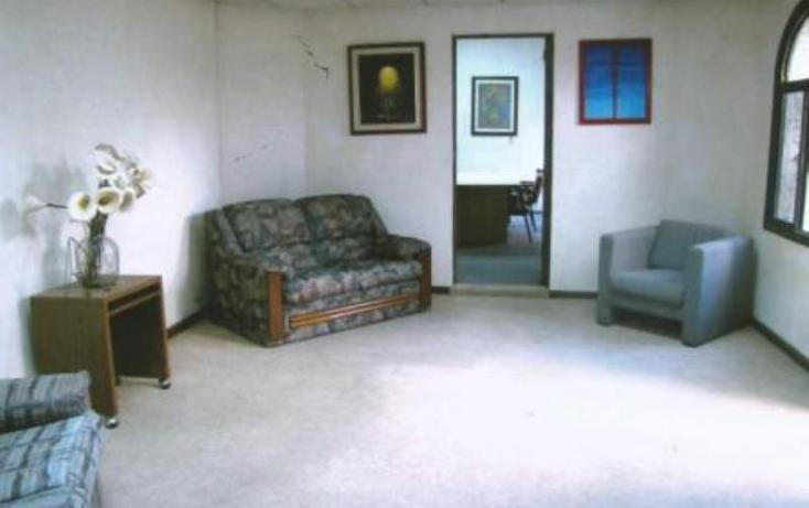 Foto de oficina en renta en  , centro, monterrey, nuevo león, 1826298 No. 10