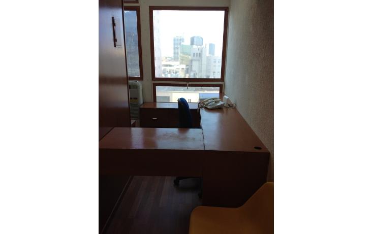 Foto de oficina en renta en  , centro, monterrey, nuevo león, 1846540 No. 01