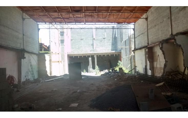 Foto de terreno habitacional en venta en  , centro, monterrey, nuevo le?n, 1871458 No. 01