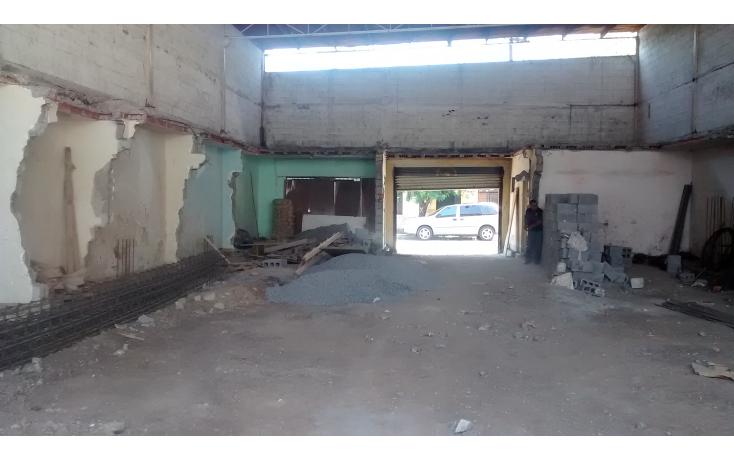 Foto de terreno habitacional en venta en  , centro, monterrey, nuevo le?n, 1871458 No. 04