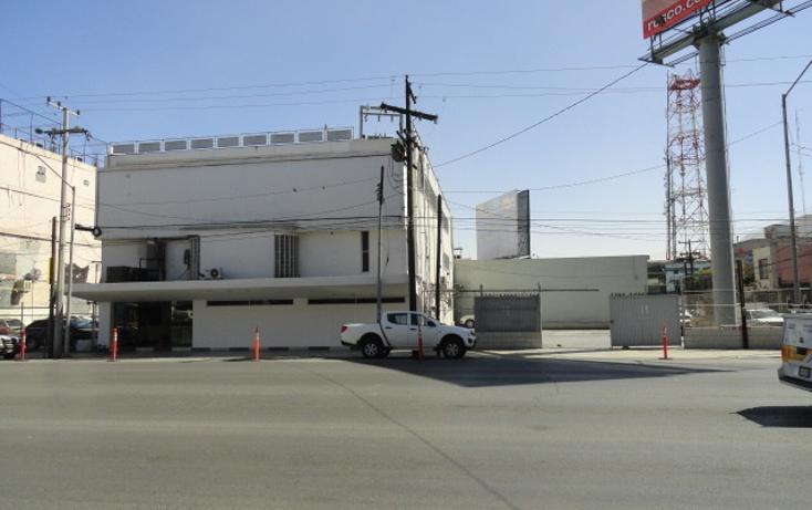 Foto de edificio en renta en  , centro, monterrey, nuevo le?n, 1930780 No. 01