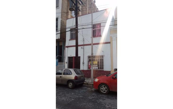 Foto de casa en venta en  , centro, monterrey, nuevo le?n, 1960382 No. 02