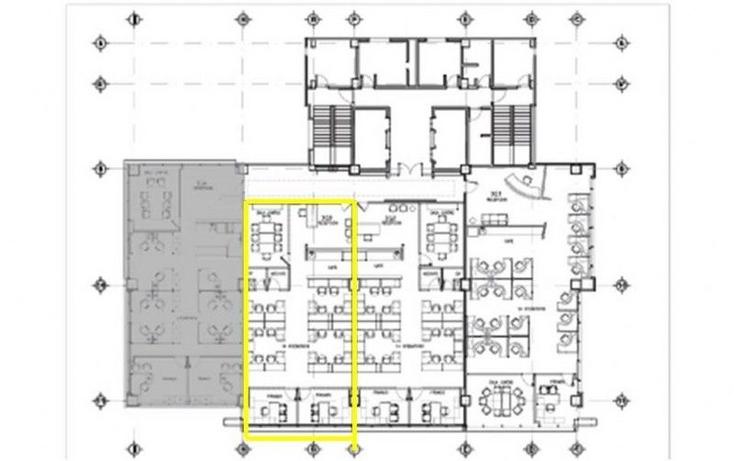 Foto de oficina en renta en  , centro, monterrey, nuevo le?n, 1970712 No. 06