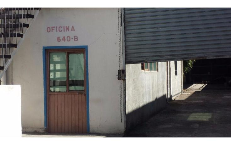 Foto de oficina en renta en  , centro, monterrey, nuevo le?n, 2015090 No. 01