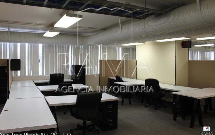 Foto de oficina en renta en  , centro, monterrey, nuevo león, 2023038 No. 16