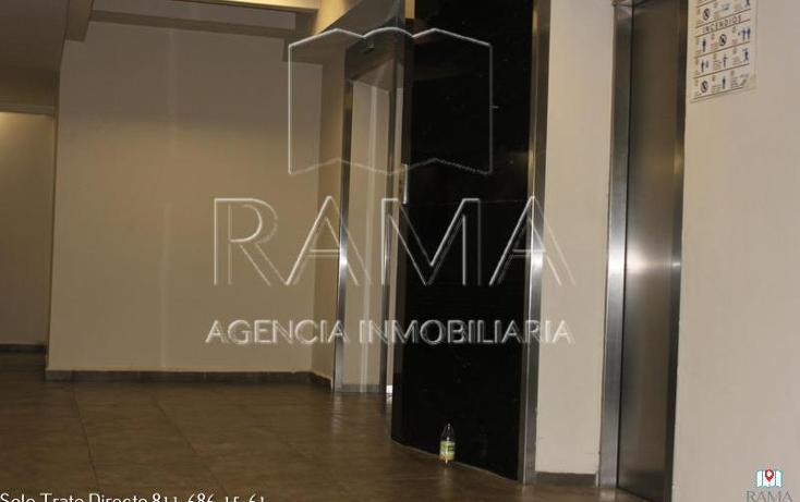 Foto de oficina en renta en  , centro, monterrey, nuevo león, 2023058 No. 05