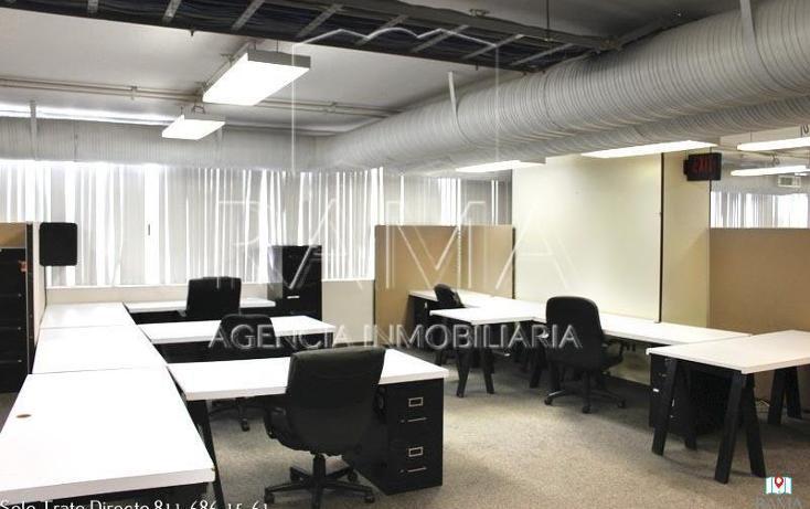 Foto de oficina en renta en  , centro, monterrey, nuevo león, 2023058 No. 14