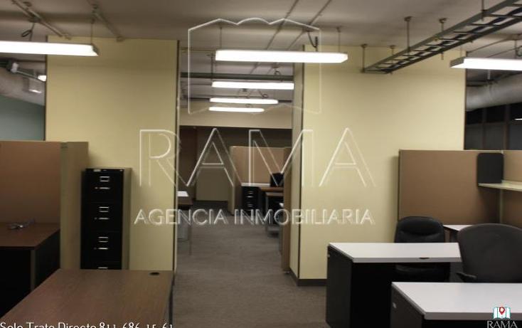 Foto de oficina en renta en  , centro, monterrey, nuevo león, 2023058 No. 15