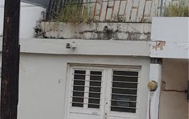Foto de casa en venta en  , centro, monterrey, nuevo le?n, 2035364 No. 01