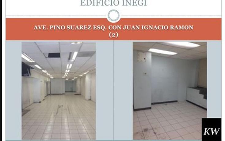 Foto de oficina en renta en  , centro, monterrey, nuevo le?n, 2038248 No. 03