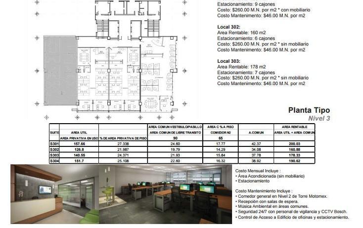 Foto de oficina en renta en  , centro, monterrey, nuevo león, 2728310 No. 02