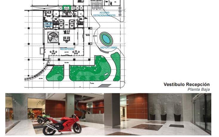 Foto de oficina en renta en  , centro, monterrey, nuevo león, 2728310 No. 03