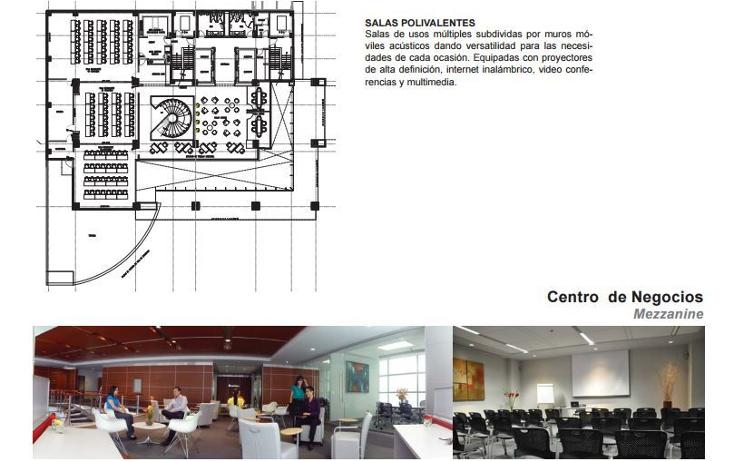Foto de oficina en renta en  , centro, monterrey, nuevo león, 2728310 No. 04
