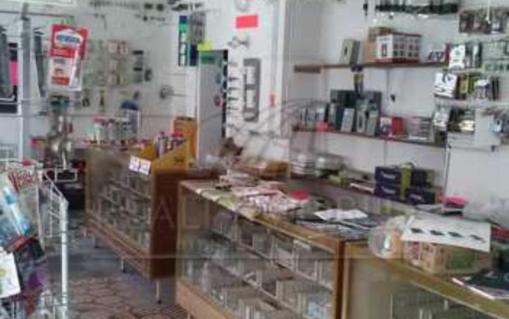 Foto de bodega en venta en  , centro, monterrey, nuevo león, 395602 No. 02