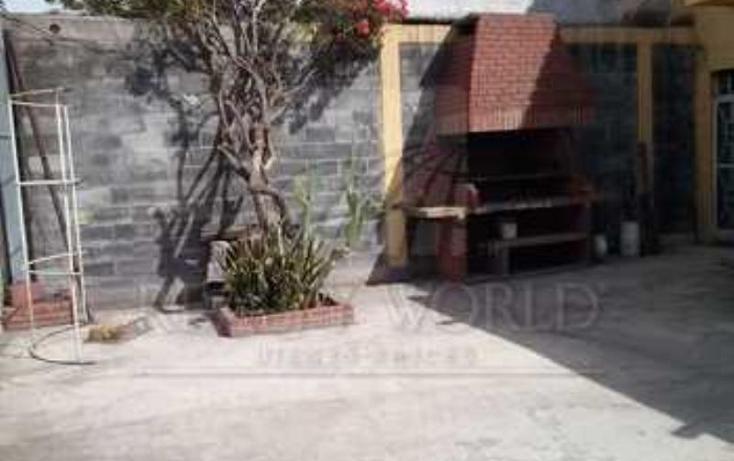 Foto de bodega en venta en  , centro, monterrey, nuevo león, 395602 No. 03