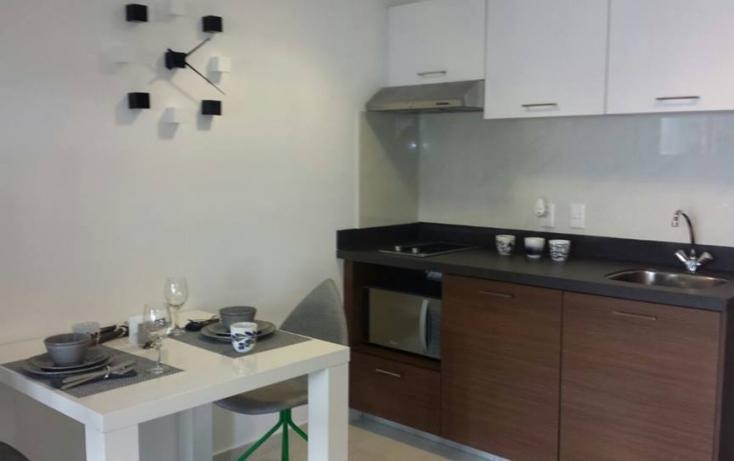 Foto de departamento en renta en, centro, monterrey, nuevo león, 587560 no 12