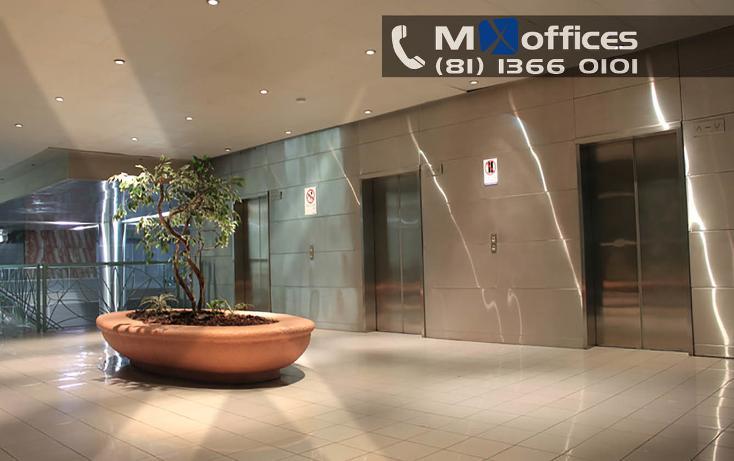 Foto de oficina en renta en  , centro, monterrey, nuevo león, 737619 No. 04