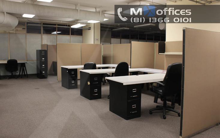 Foto de oficina en renta en  , centro, monterrey, nuevo león, 746825 No. 05
