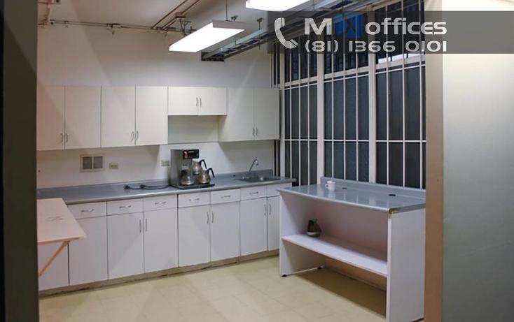 Foto de oficina en renta en  , centro, monterrey, nuevo león, 746825 No. 06