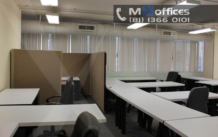 Foto de oficina en renta en  , centro, monterrey, nuevo león, 746825 No. 08